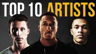Top 10: Best Christian Hip-Hop/Rap Artists | Lecrae, NF, Trip Lee & More