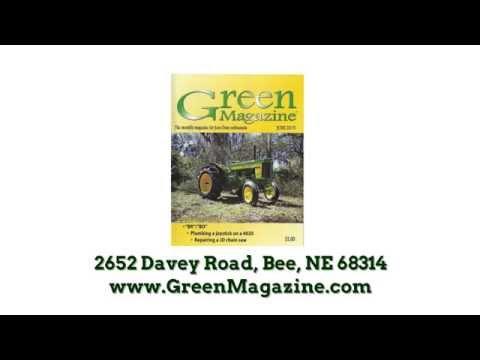 журнал знакомств зеленыи