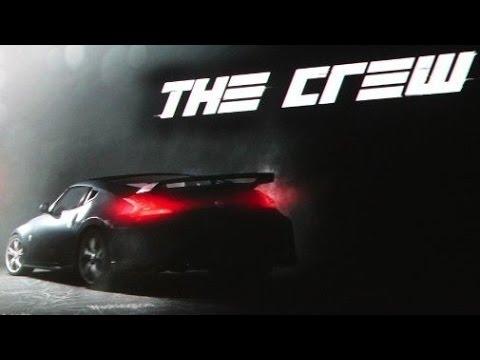 THE CREW - KESKOO EST CHAUD ! // C&K