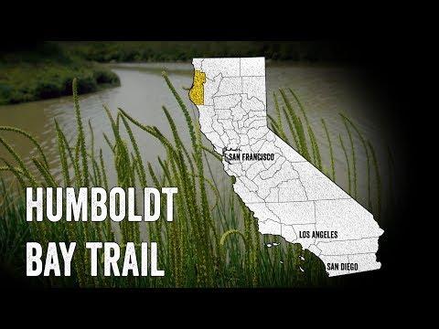 California Coastal Trail: Humboldt Bay Trail