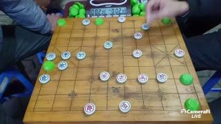 Giao Lưu Cờ Úp Vũ Khánh Hoàng vs Hưng Rắn Nước