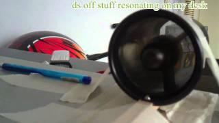flycat edf foam jet  EDF TEST nr1