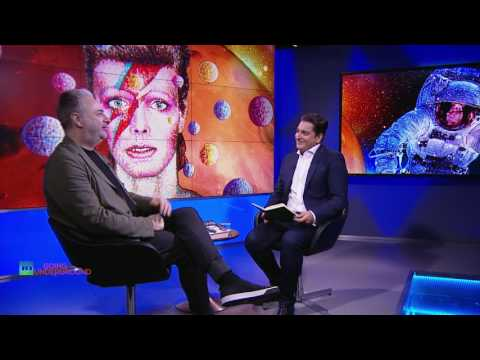 Art, Politics and Society: How David Bowie Changed the World