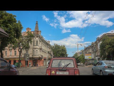 Zoo to Odessa Port | Odessa Series | Day-2