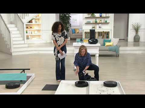 irobot-roomba-i7-plus-robotic-vacuum-with-automatic-dirt-disposal-on-qvc