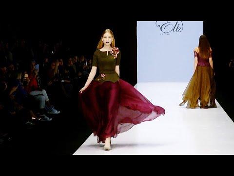 Kazakhstan Fashion Week | Spring Summer 2017 Full Fashion Show | Exclusive
