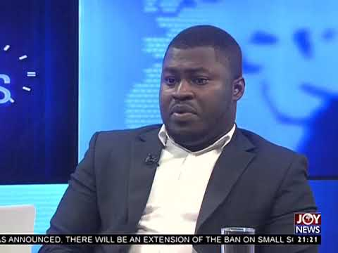 Sale of VRA Thermal Plants - PM Express on JoyNews (2-10-17)
