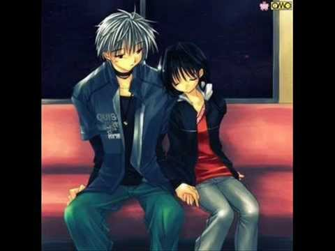 Anime Couples - Hey there Delilah