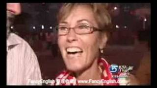 2008 olympic opening ceremonies tourists reaction