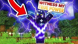Minecraft Steve Saga - GALAXY STEVES INSANE POWER