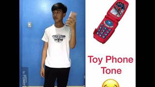 Toy Phone Tone Dance