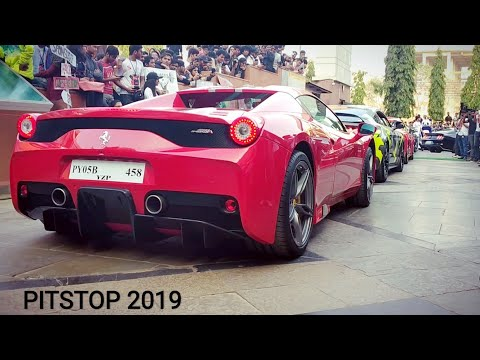 Supercars In Pune