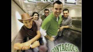 Por siempre - Contagious - Vamos Pa' lante - 2007