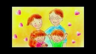 楽しい日本語の讃美歌 13曲入 近日発売! 楽しいにほんごのさんびか公式ホームページ http://nihongonosanbika.jp/ FACEBOOKでは「楽しいにほんごのさん...