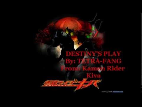 TETRA-FANG: Destiny's Play