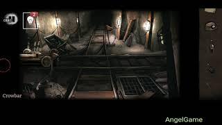 Abandoned Mine Escape Room ORE PASS walkthorugh FULL