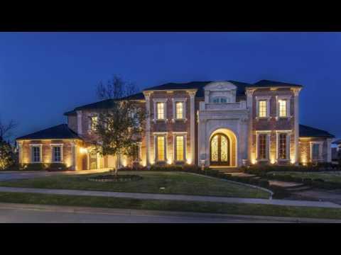 North Texas Estates on Tour 7.17.16 | Briggs Freeman Sotheby's International Realty