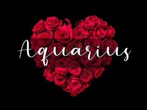 AQUARIUS~Something Exciting Is