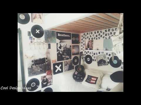 DIY Music Room Decor Ideas