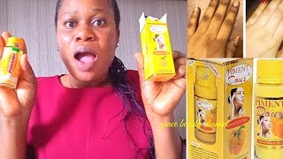 The Fastest Way To Get Rid Of Dark Knuckles/Piment Doux Review