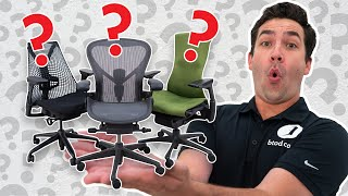 7 Most Popular Herman Miller Office Chairs