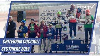 Criterium Nazionale Cuccioli 2019