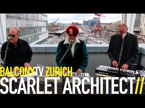 SCARLET ARCHITECT - ROSE GREY (BalconyTV)