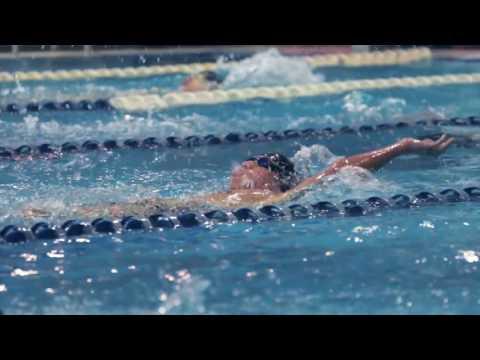 Diocesan Boys' School Swimming Team 2016-2017
