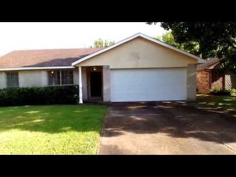 Houston Homes for Rent: Missouri City Home 3BR/2BA by Houston Property Managers