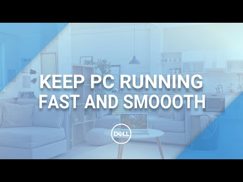 How to Speed Up Computer Windows 10 (Official Dell Tech Support)