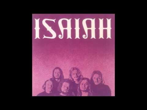 Isaiah - Afterwards (1974) HQ