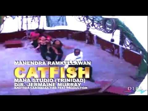 Mahendra - Catfish  remix - DJiLL