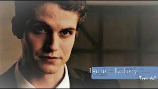 Isaac Lahey - TeenWolf - Ts