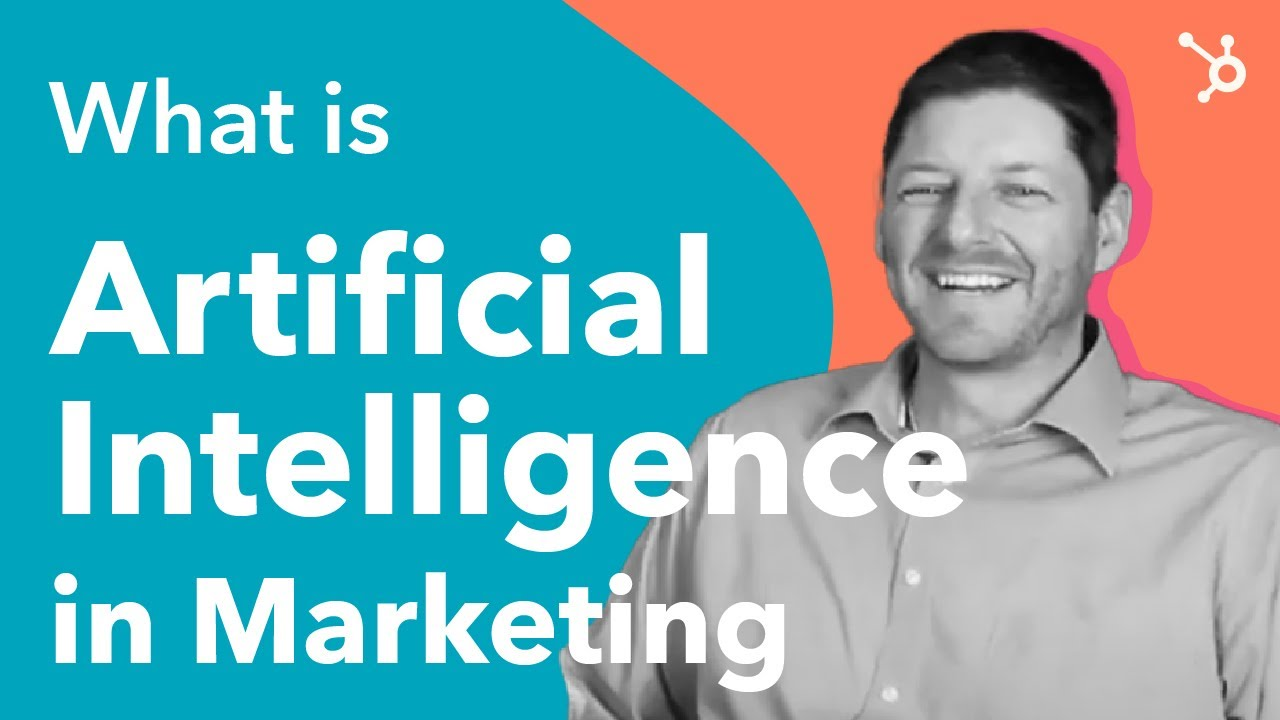 What is artificial intelligence in marketing?