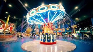 Открытие Парка семейного отдыха MAGICLAND(Наше первое видео с открытия Парка! Поглядите, какая красота :) нам очень нравится - а Вам?) #magicland #праздниквме..., 2016-12-12T07:54:24.000Z)