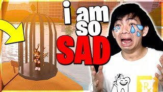 ASIMO NEEDS TO FIX THESE TOP GLITCHES IN JAILBREAK! (ROBLOX PROMO CODE)