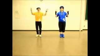 お久し振りです、透明水彩です 睦月蒼司&山吹梓綺による踊ってみた動画...