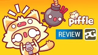 PIFFLE | Pocket Gamer Review