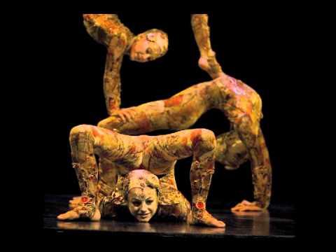 Cirque du Soleil - A Tale