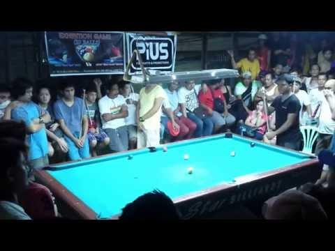 Carlo Biado Vs Jeffrey Ignacio (Batangas) Part 3