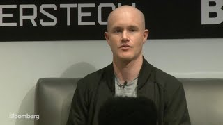 Coinbase CEO Armstrong on the Future of Crypto
