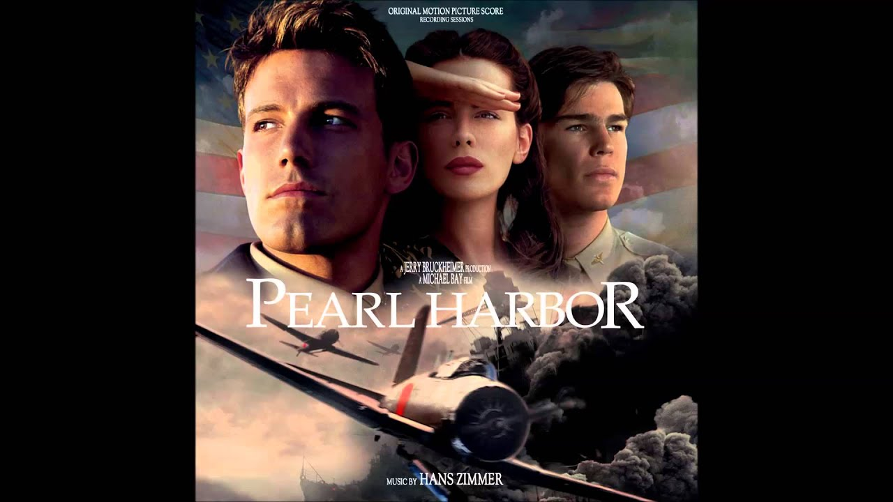 "the major motion picture pearl harbor essay The history of the hollywood movie industry edward muybridge created the first true ""motion picture"" by especially after the attack on pearl harbor."