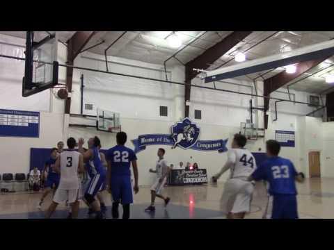 Hudson Spaulding Basketball Highlights