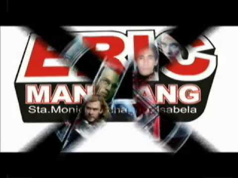 ILOCANO NOVELTY- ERIC MANALANG