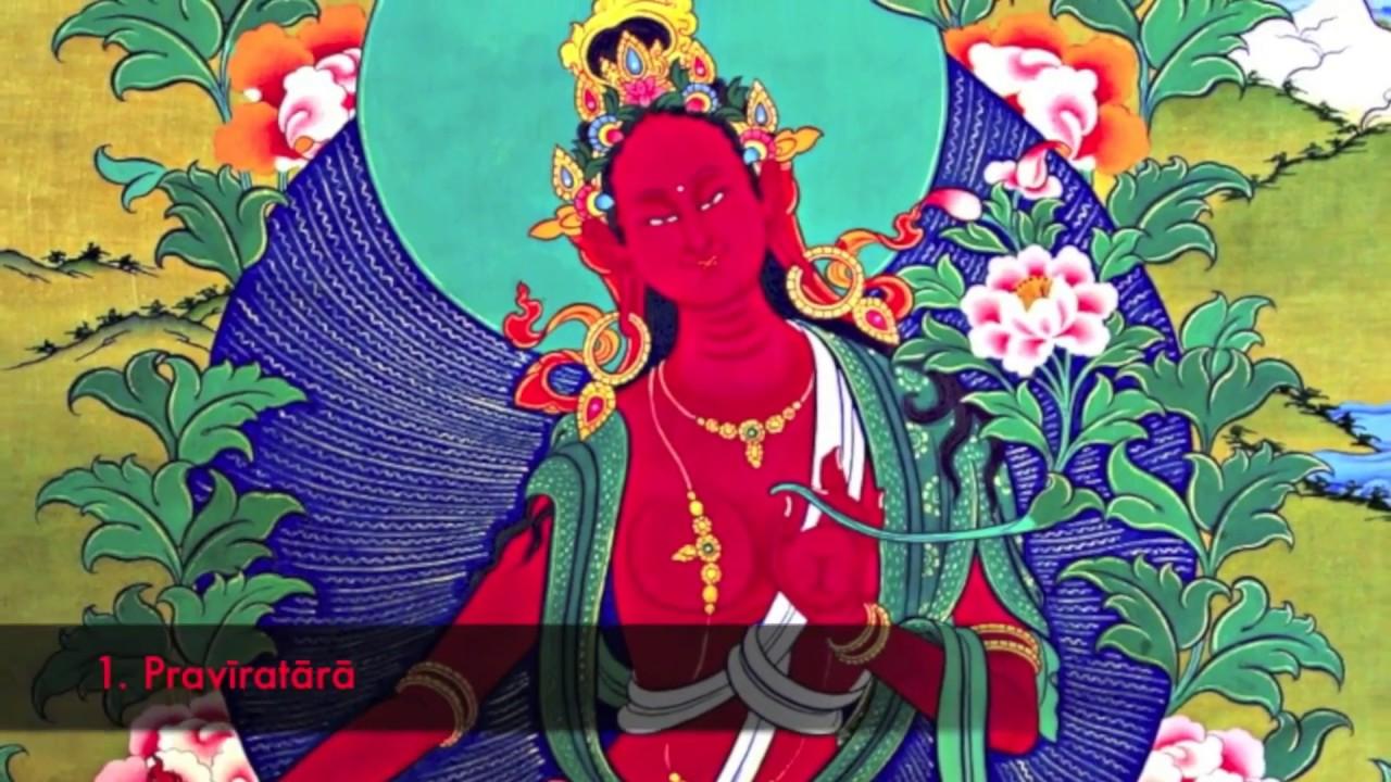 Download  21 Tara Prayer - Subs- (Song)  Mp3 Song