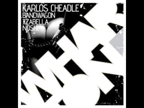 Download Karlos Cheadle - Jizabella (Original Mix)