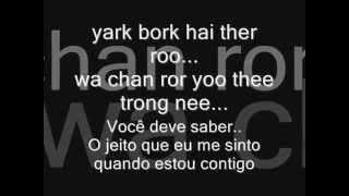 Tina Jittaleela -  Forever Love Legendado