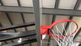 First Team OmniJam™ Portable Basketball Goal