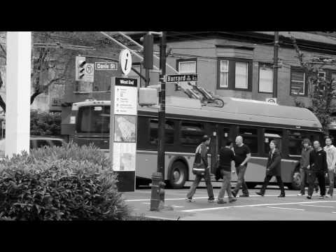 Perkins+Will 75th Anniversary Video - Peter Busby