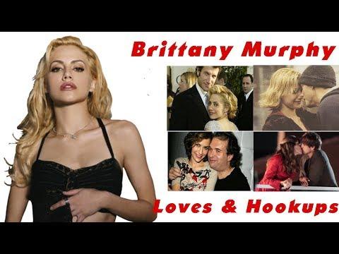 brittany murphy dating eminem